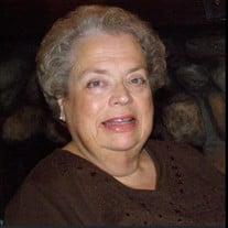 Mary Joanne Wentworth
