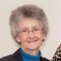 Mrs. Bertha Mae Stiles