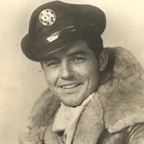 Msgt. Macon Thurren Shaw, Sr. (USAF, Ret.)