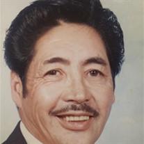James Euraldo Santistevan