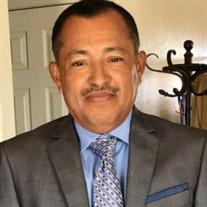 Carlos Mario Hernandez