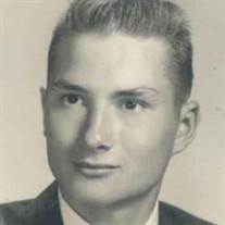 Dale Eugene Henley
