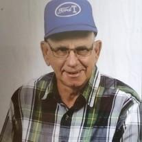 Hubert Lavon Garland