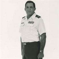 Raymond Ramos Bermudez