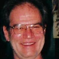 Pat L. Bentley