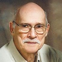 Robert Charles Stihler