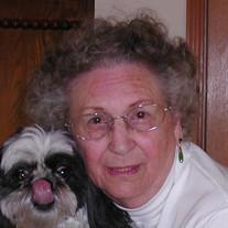 Marie Louise Gardner