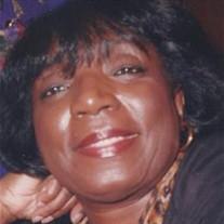 Henrietta Holloway