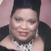 Antoinette Yashema Lewis