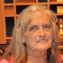 Wanda Rose Holden
