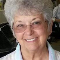 Linda C. (Sater) Robertson