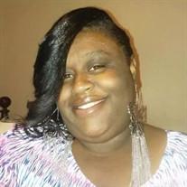 Sis. Tiffany Ward