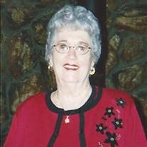 Dorotha Mae Allen