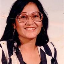 Janice Toppah