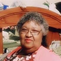 Mrs Maxine Wilson Jones