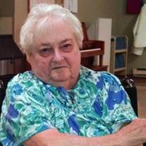 Betty J. Mayer