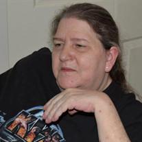Carol Ann McCray