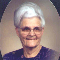 Mrs. Florine Byrd McComb