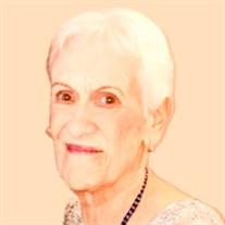 Mrs. Sandra Kaye Schreiner