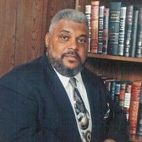 Deacon Robert C. Veasley, Jr.