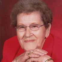 Ella Jeanne Hull