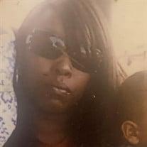 Ms. Shada Rena Carter