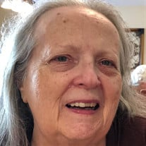 Linda Sue McCann