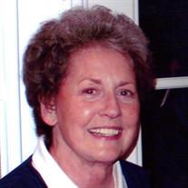 Mary Erbelding Miller