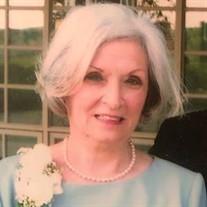 Wanda Hendricks Cox