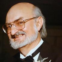 Harold V. Sumners Jr.