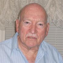 Johnny Calvin Davis