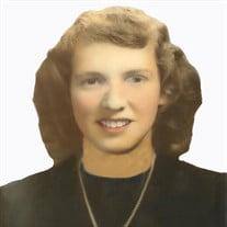 Mary M. Hetzel