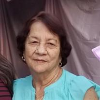 Rosa Iris Lopez Chavez
