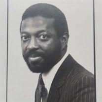 Larry Alfred Barton