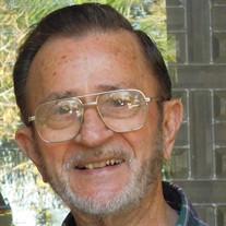 George Herbert Rothwell Shyrock