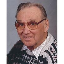 Carl A. Kovach