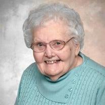 Thelma Eddy