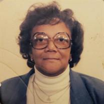 June D Bradshaw