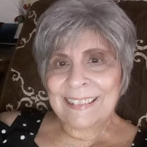 Mary Carmella Burkhalter