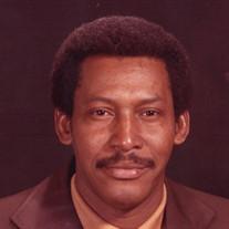 Leroy Spencer