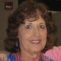Judith Drinkard Kern