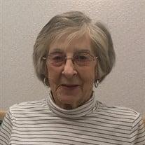 Mary Frances McIntosh