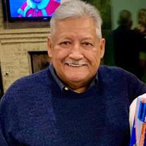 Henry C. Villanueva