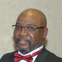 Mr. Kelly Quarles Jr.