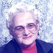 Loretta Mae Montano