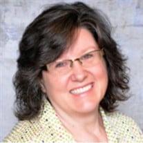 Sherrie M. Causey