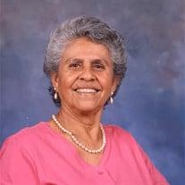 Lionicia Garcia Alviar