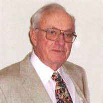 James (Jim) Martin (Lebanon)