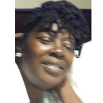 Ms. Rosalyn Matthews Carry