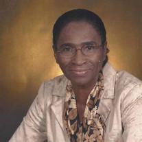 Dr. Iona Agneta Jackson